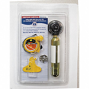 PFD Rearming Kit, For Use With PFD MD3183, MD3188
