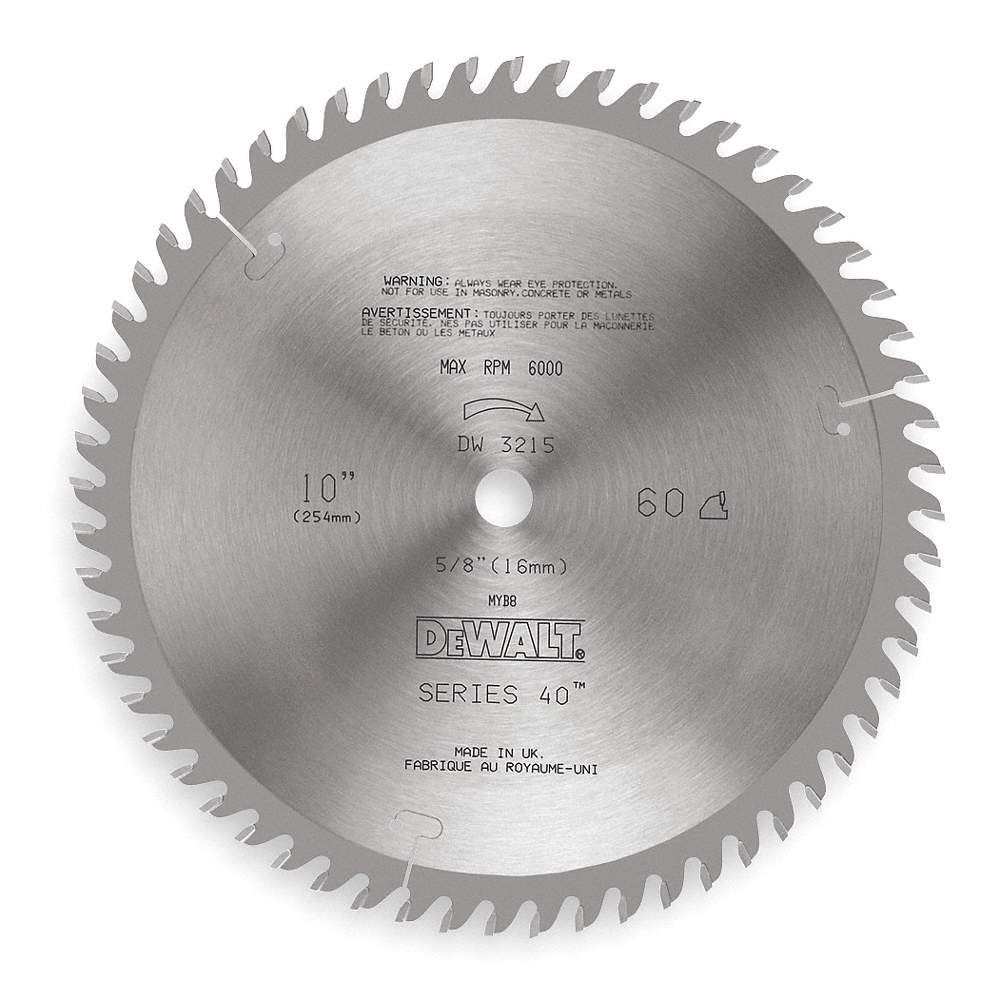 Dewalt 10 carbide fine crosscutting circular saw blade number of zoom outreset put photo at full zoom then double click keyboard keysfo Gallery