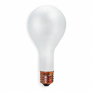 Incandescent Light Bulb,PS35,300W