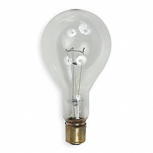 Incandescent Light Bulb,PS40,620W