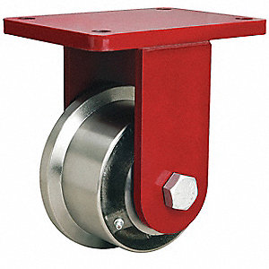 Single-Flangd Cstr,Frgd Stl,5 in,4200 lb