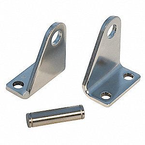 Stainless Steel Rear Pivot Bracket