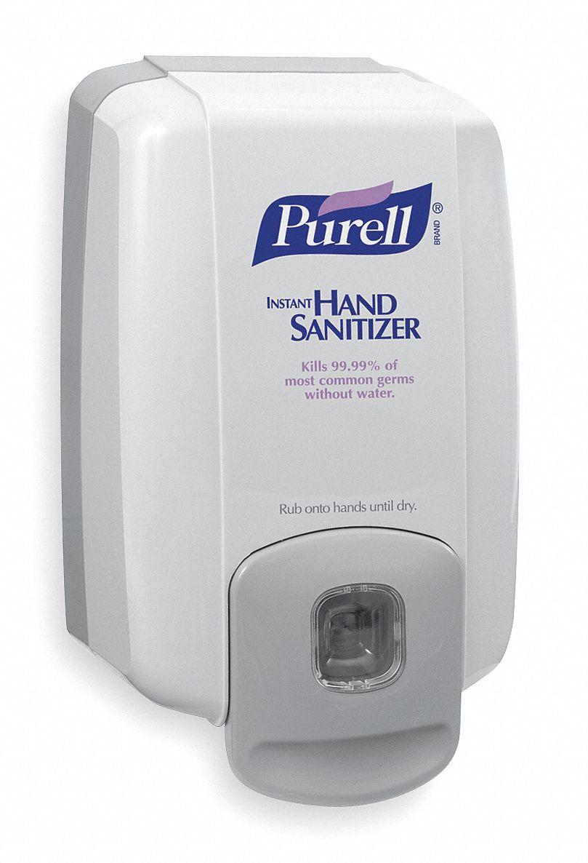 Gojo Wall Mount 2000 ml Dispenser