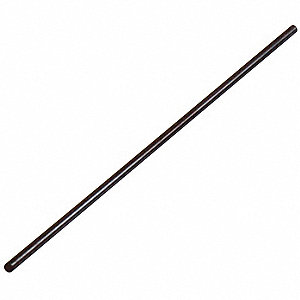 PIN GAGE,MINUS,0.0120 IN,BLACK