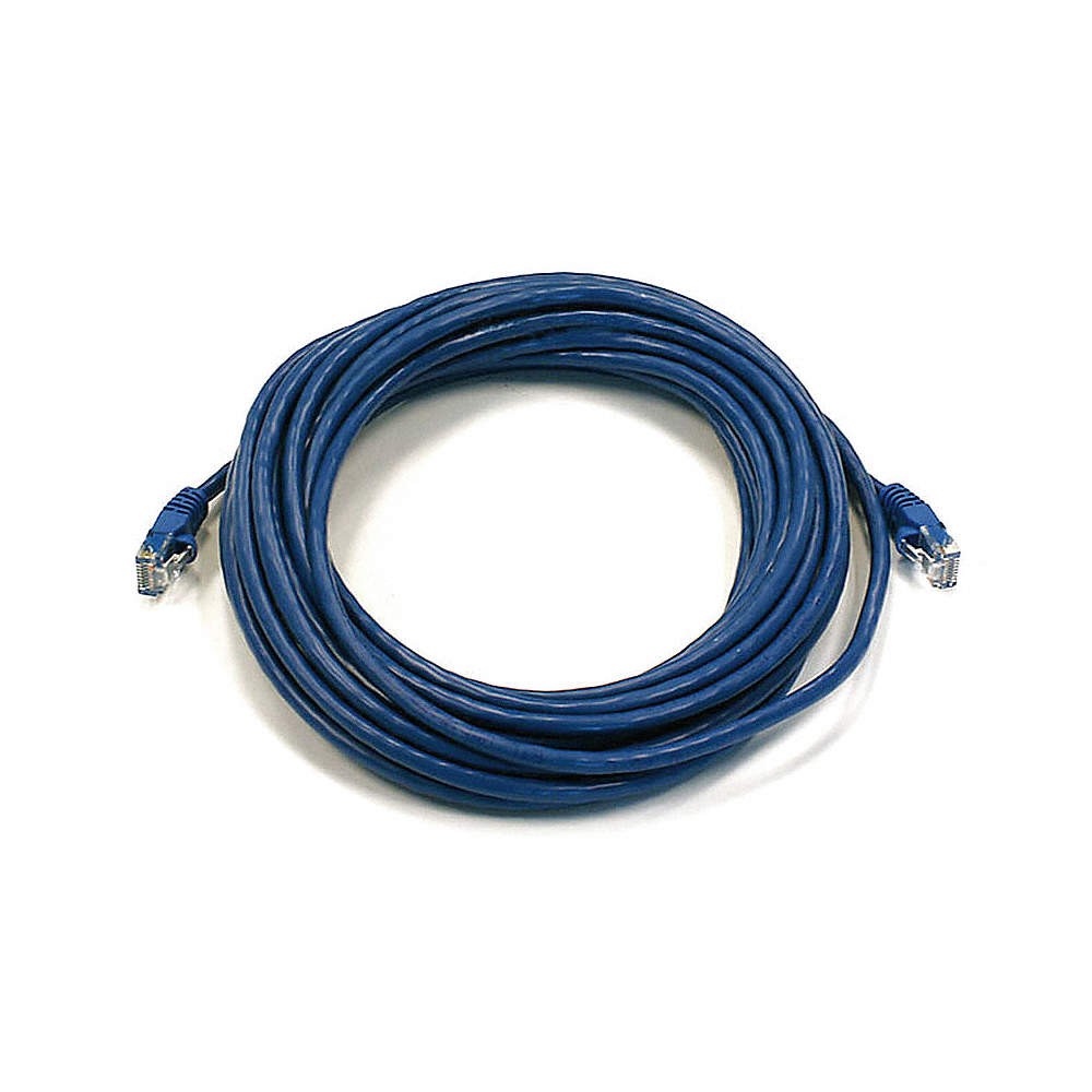 PatchCord 14 Cat5E Blue