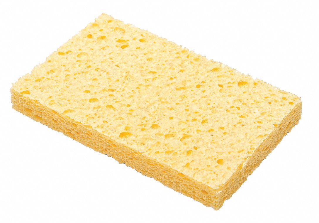 2 pack Weller EC205 Replacement Sponge