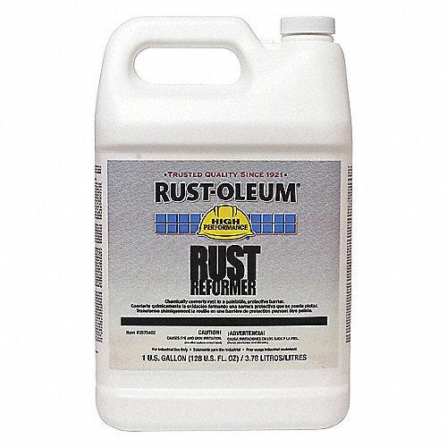 Rust oleum convertidor de oxido claro tam1 gal - Convertidor de oxido ...