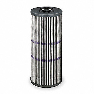 Filter Element,10 Micron,50 GPM,3000 PSI
