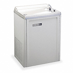 Platinum Push Button Water Cooler