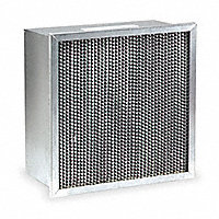 Extended Surface Filters