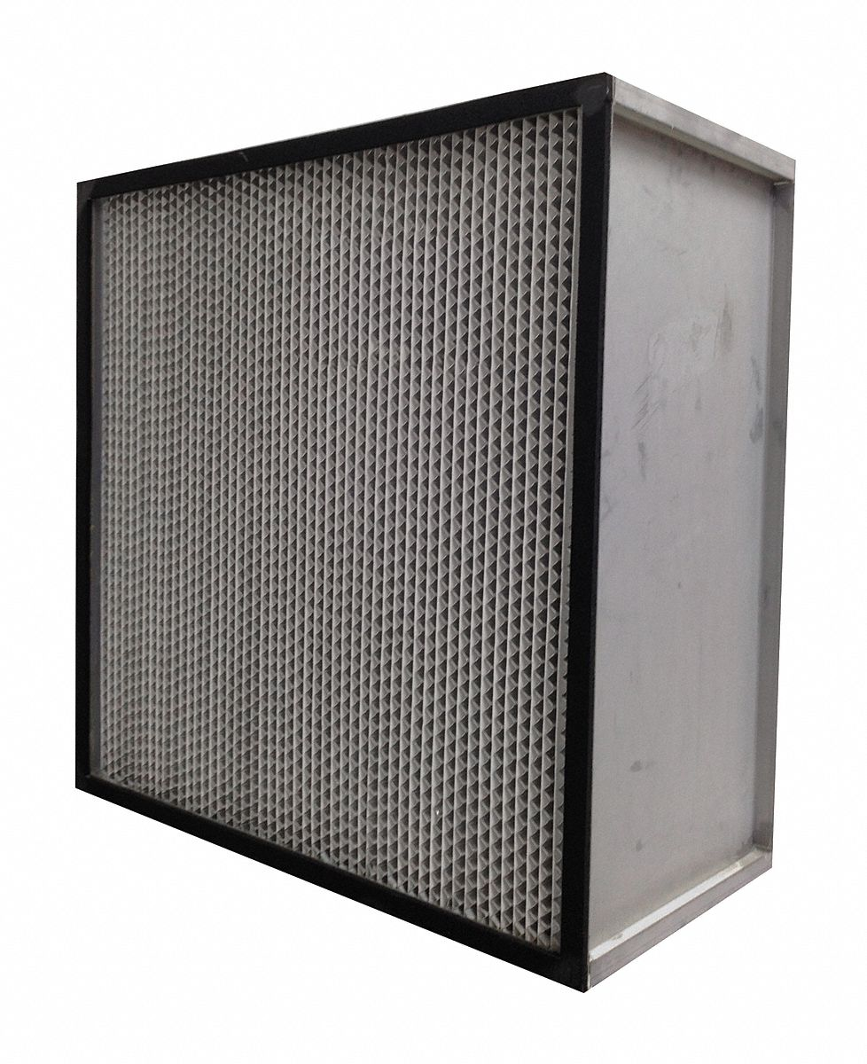Cartridge Air Filters