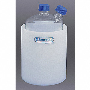 HPLC Reservoir Secondary Container,10L