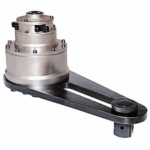 "17-1/2"" 4500 ft.-lb. Torque Multiplier with 1:25 Torque Ratio"