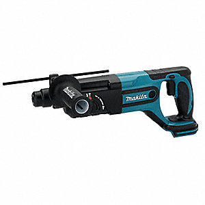 Cordless Rotary Hammer, 18.0 Voltage, 0 to 4000 Blows per Minute, Bare Tool
