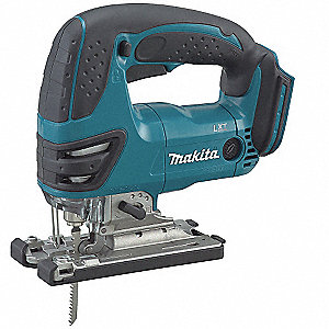 Cordless Jigsaw, Voltage 18.0 Li-Ion, Bare Tool