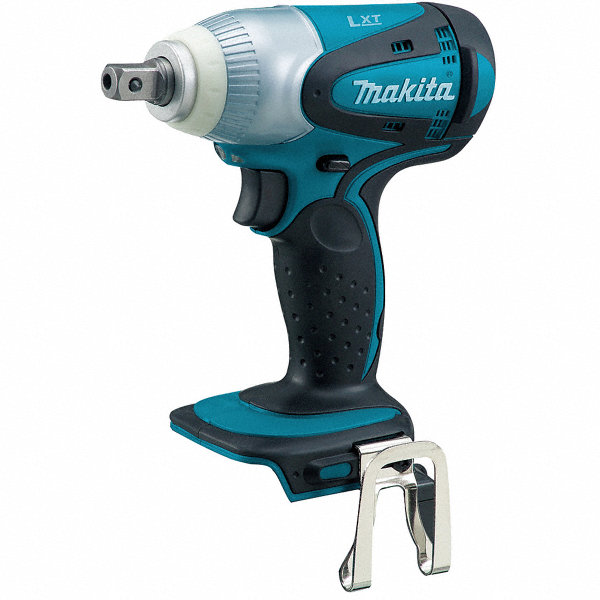 Makita 1 2 cordless impact wrench 18 0 voltage 170 ft for General motors extended warranty plans