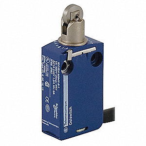Miniature Limit Switch,Plugin cable