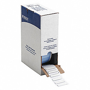 Cartridge Label,1-13/17 In. W
