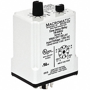 Macromatic Time Delay Relay Wiring Diagram on delay timer relay, macromatic alternating relay, abb alternating relay, macromatic phase monitor relay,