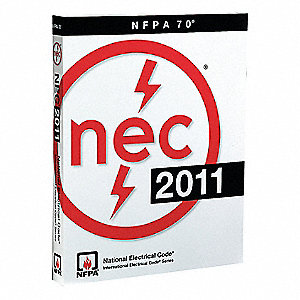 2011 National Electrical Code,Electrical