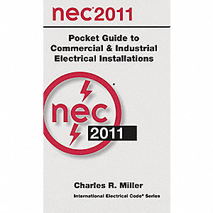 Pocket Guide,Industrial,NEC,2011