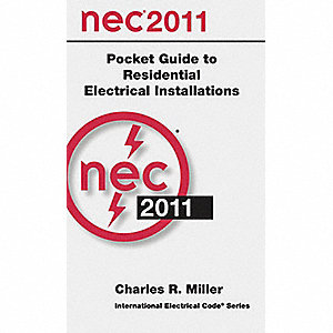 NEC 2011 Pocket Guide