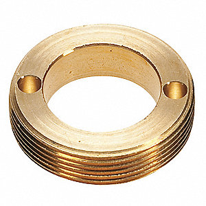 Retaining Nut, For Various Elkay And Halsey Taylor Water Coolers