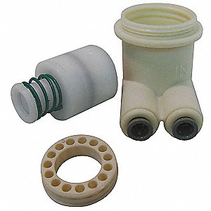 Green Spring Cartridge Housing Kit, For Various Elkay And Halsey Taylor Water Coolers