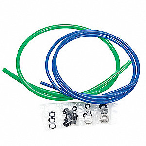 O-Ring and Fitting Repair Kit, For Various Elkay And Halsey Taylor Water Coolers