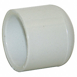 "PVC Cap, Socket, 2"" Pipe Size"