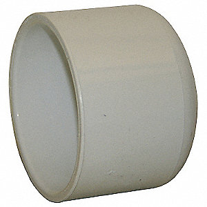 PVC Cap Socket 2 1 Pipe Size