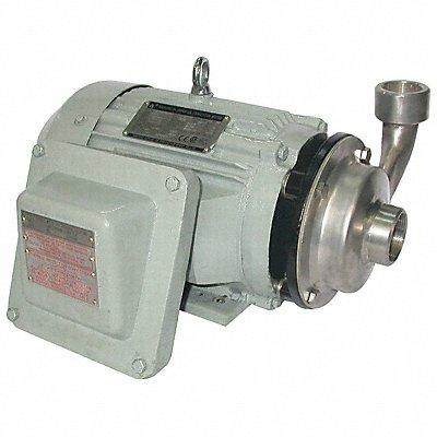 5WXU9 - Haz Location Cent Pump 2 HP