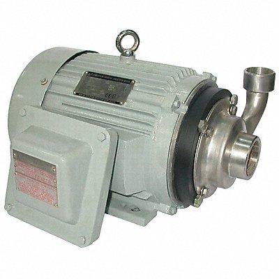 5WXV0 - Haz Location Cent Pump 3 HP