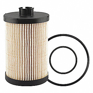 Fuel Filter,5-7/16 x 3-9/32 x 5-7/16 In