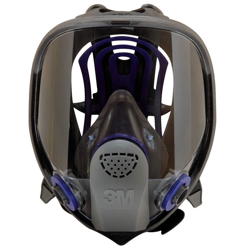mask full face 3m