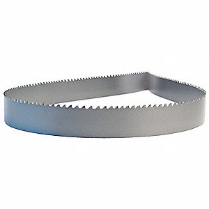 Band Saw Blade,14 ft. 6 In. L,Bimetal