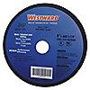ABRSV CUT WHL,3IN D,0.035IN T,1/4IN