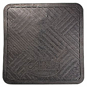 Protective Floor Mat, For Use With MFR. NO. 921023, 926040, 926042