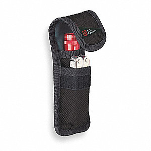 NITE IZE (R) Mini Pock-its Utility Holster for Mfr. No. M2A756K, K3A756K and SP2201HK