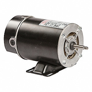 Century 3 4 hp pool and spa pump motor split phase 115v for 3 hp spa pump motor