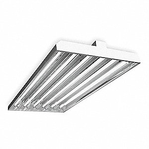 Fluorescent High Bay Fixture,T5HO,306W