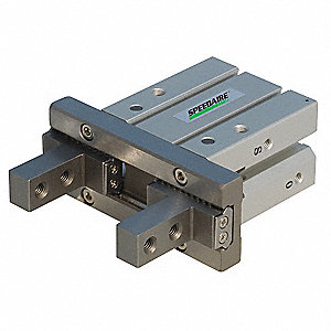 Linear Guide Air Gripper,Parallel