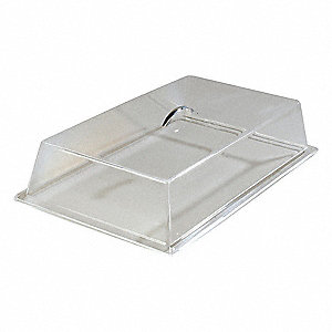 Lift Off Pastry Tray Cover,PK3