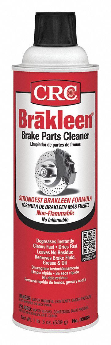 Brake Cleaner and Degreaser