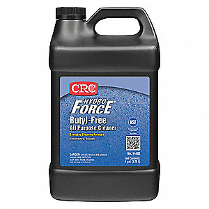 1 gal. Butyl Free All Purpose Cleaner, 1 EA