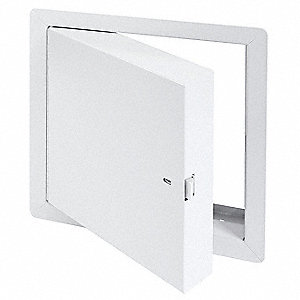 Access Door,Fire Rated,24x24In