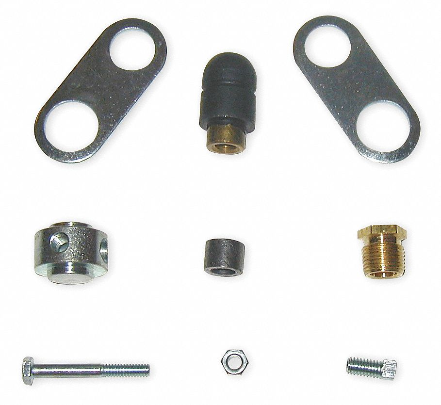 Campbell Hydrant Repair Kit For Use With Campbell Compact Yard Hydrants 5ym48 Hpk 1 Grainger