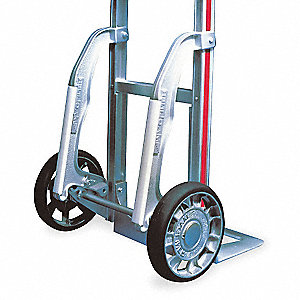 Stair Climber Kit w/Glide Bars,Aluminum