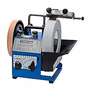 Sharpening System,10 In,115V