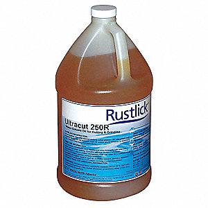 Soluble Coolant, 1 gal., 1 EA